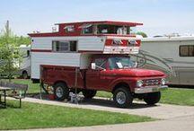 Cc camping bus / camper / rv