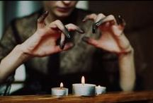 I'll put a Spell on you / Witch | Vampire | Werewolf | Fairy | Magic | Spell | Witchery | Cast | Spellball