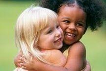 PRETTY...LITTLE / Cute kids