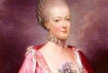 Marie Antoinette / French Queen