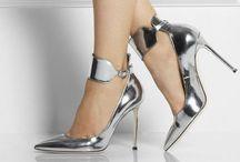 SILVER / Pretty silver