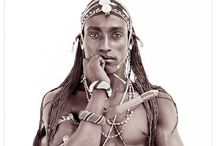 Native peoples of the world / Varied cultures
