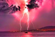 STORM / The beauty of nature's fury