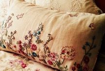 Pillows......