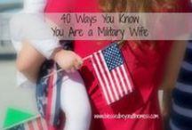 Military Family / Military