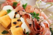 Appetizer & Tailgating Recipes