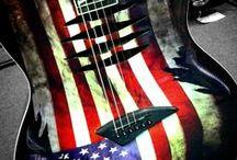 music guitar armadillo / dean & luna / armadillo - 1995 Luna -2005 Dean - 1977 by Dean Zelinsky (then 19 year old)