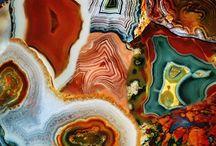 Minerals & stones