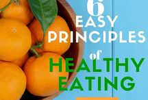 Healthy Food / Follow this board to find recipes and tips for healthy eating to build a stronger body.