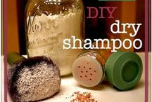 Natural Beauty Recipes / Follow this board if you want to learn how to make your own healthy beauty products from natural ingredients.