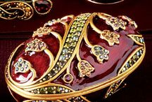 Jewellery box / Beautiful boxes to store your jewellery