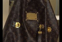 LV / Every girl should have a Louis