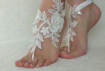Foot Jewellery/sandals etc / Ankle bling
