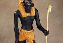 EGYPTIAN / History of Egypt