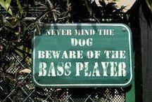 music guitar bass esp. for javier
