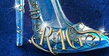 Riches to Rags / https://www.amazon.com/dp/B077376ZBR  Riches to Rags is a #YoungAdult #FairyTale #Retelling of #Cinderella. If you love twisted tales, you might enjoy a story of Cinderella in reverse. :)