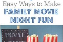 Family Fun Time / Need new ideas for family time? Check out the fun ideas on this board!