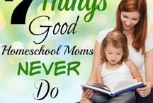 Homeschool / Find practical solutions, encouragement and inspiration for your family's homeschool. Follow this board and try some of these ideas today!