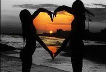 HEARTS / Hearts and more hearts