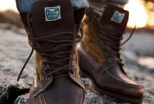 MEN'S Boots And Shoes / About guy's footware