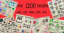 SVG Stop Designs / Cuttable and Printable designs from the svgstop.com. These designs work great with cutting machines such as Silhouette and Cricut and Sublimation Printers.