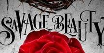 Savage Beauty / Savage Beauty is a #YoungAdult #FairyTale #Retelling of Sleeping Beauty. Two witches. One prince. What could go wrong?