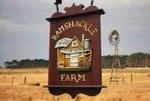 Farm Signs / Signs for farms and rural properties