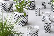 Trend: Black & white / Black & white never goes out of style