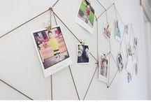 Decor and DIY Ideas / Home decor ideas