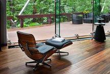 Interior Design Inspiration / Interior decorating and design.