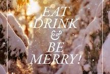 Ideas for the Holidays! / Holiday ideas and recipes.