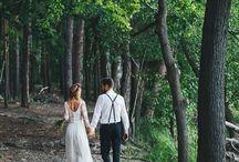 Wedding / Forever