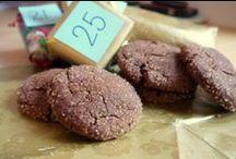 The Wordy Baker Blog / Recipes from my blog, thewordybaker.wordpress.com!
