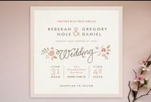 Client Boards - Wedding