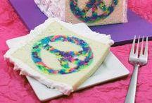 {Extra Special} Celebration Cakes