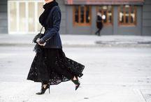 Street Style II / by Amira Affendi