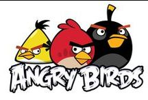 ★ Angry ★Birds ★ / Illustrations