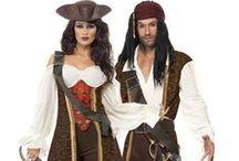 Les Pirates / A l'abordage ! et pas de quartier !