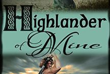 Highlander of Mine wardrobe and other musings