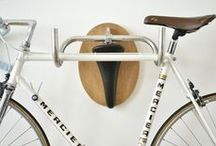 Bicycle storage - racks