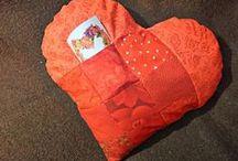 Liebe-Herzen-Valentinstag