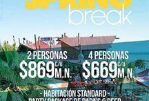 Baja California Hot Deals-Promociones