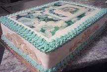 torty - cakes / Moja tvorba - My work / Hobby
