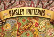 Various Paisley
