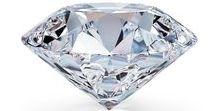 Jewels & Stones / Crystal, gemstone, illustrations
