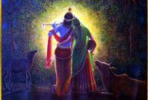 All-Attractive / Vasudeva Krishna