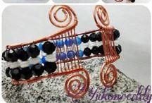 Jewelry Making: Bracelets