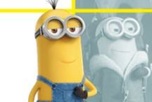 Kevin / by Minions