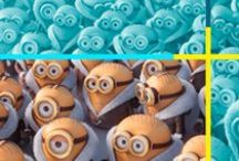 Minion Nation / by Minions