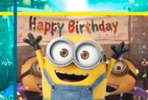 Special Days / by Minions